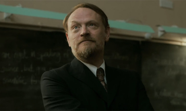 The Quiet Ones Jared Harris