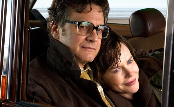 Colin Firth, The Railway Man Still