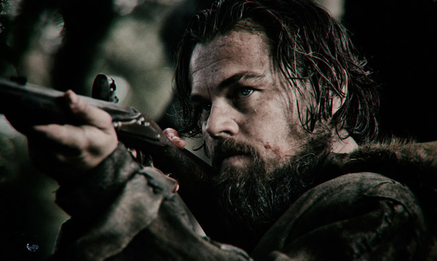 Leonardo DiCaprio Slept In Animal Carcasses And Ate Raw Bison For 'The Revenant'
