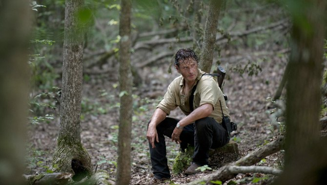 Thank You, No Thank You! The Latest Death On 'The Walking Dead' Breaks Hearts [Spoilers]