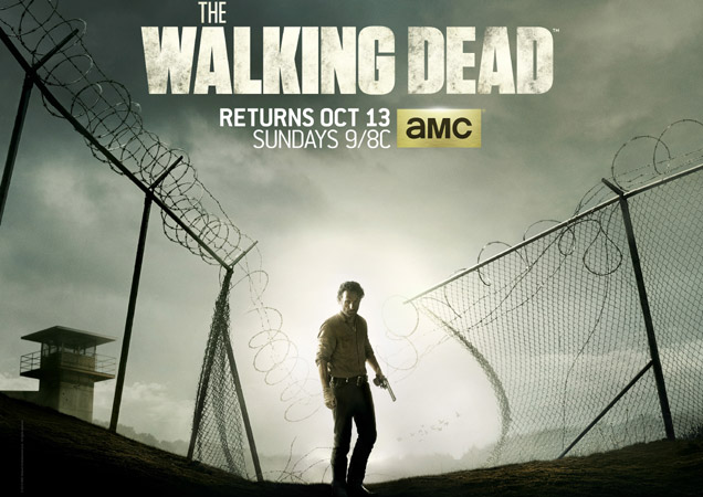 The Walking Dead Season Four