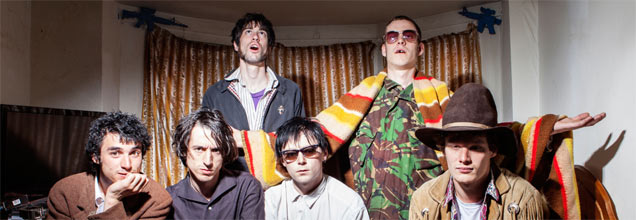 The Fat White Family - Press Shot