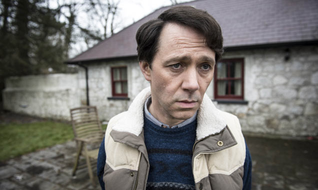 Reece Shearsmith The Widower