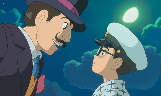 The Wind Rises Still 3