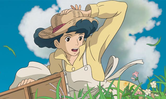 The Wind Rises Still 4