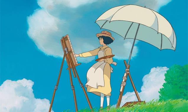 The Wind Rises Still 1