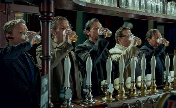 12 Pubs 12 Pints...