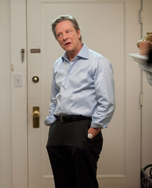 Chris Cooper as Daniel Sloan in The Company You Keep