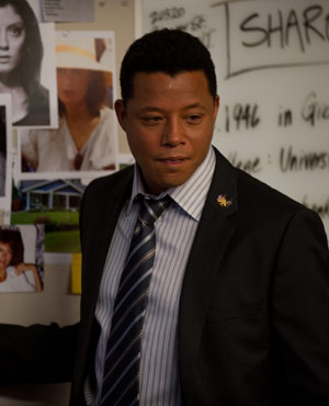 Terrence Howard as Cornelius in The Company You Keep