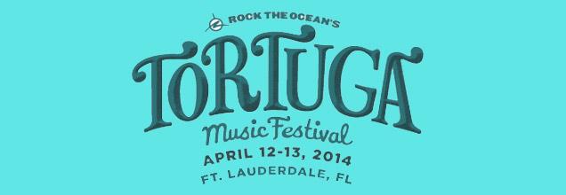 Tortuga Music Festival 2014