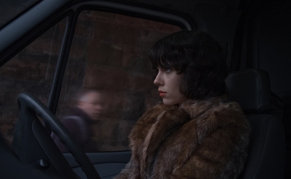 Scarlett Johansson Under The Skin Trailer