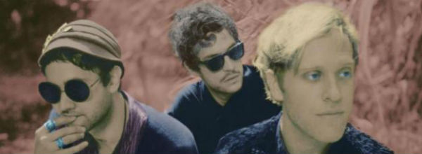 Unknown Mortal Orchestra Press Shot