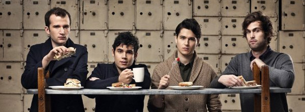 Vampire Weekend Interview