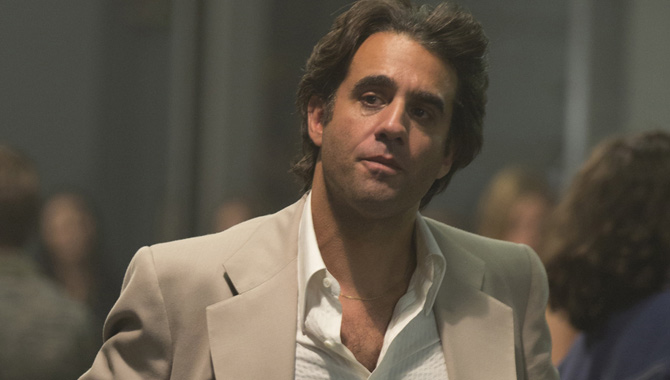 Hbo To Show Scorsese And Jagger's Music Drama 'Vinyl' On Valentine's Day