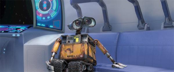 Wall-E Still