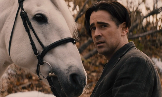 Colin Farrell, Winter's Tale Still