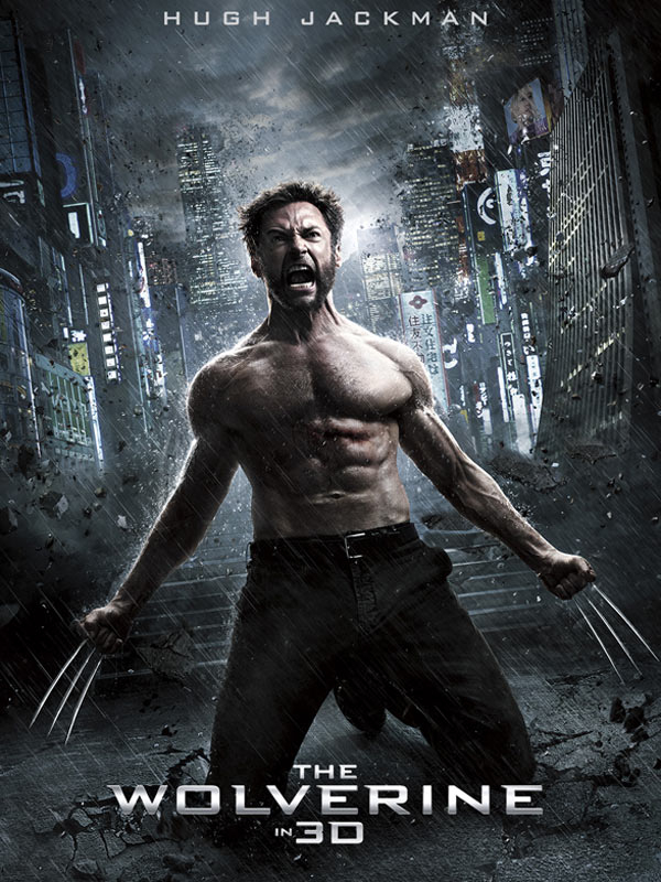 Wolverine Full Movie In Hindi Dubbed
