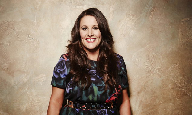 Sam Bailey X-Factor