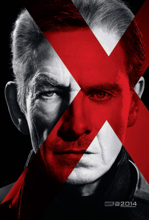 Magneto X-Men Days of Future Past