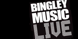 Bingley Music Live