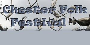 Chester Folk Festival
