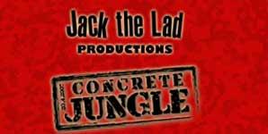 Concrete Jungle Punk Festival