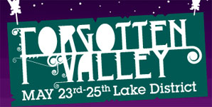 Forgotten Valley Festival