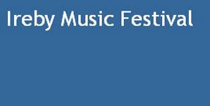 Ireby Music Festival