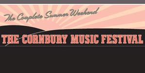 The Cornbury Music Festival