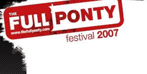 The Full Ponty