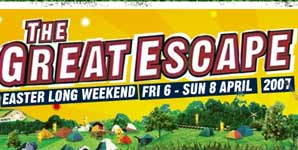 The Great Escape Festival (Sydney)