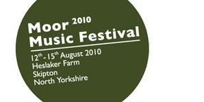 The Moor Music Festival