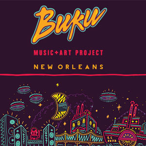 Buku Music And Art Project