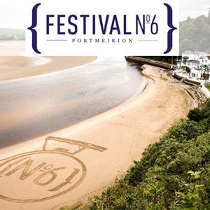 Festival Number 6
