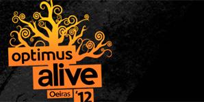 Optimus Alive!
