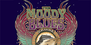 The Moody Blues Cruise