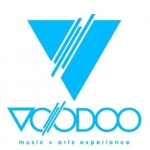 Voodoo Experience 2013