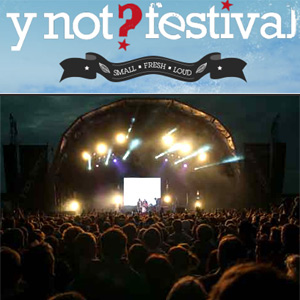 Y-Not Festival