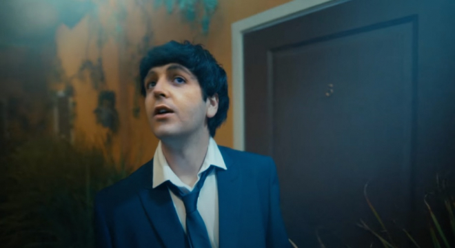 Paul McCartney, Beck - Find My Way Video
