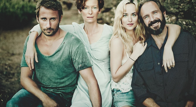 A Bigger Splash - Trailer