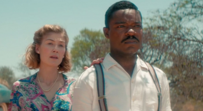 A United Kingdom - Trailer