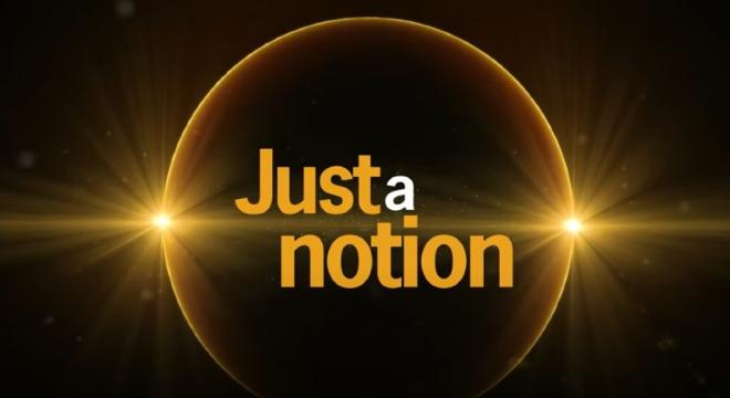 ABBA - Just A Notion Lyric Video