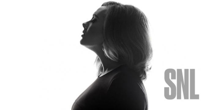 Adele - When We Were Young [Live] Video