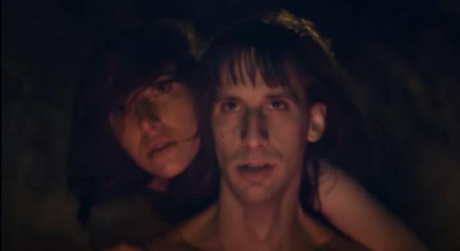 Aldous Harding - 'Old Peel' Video