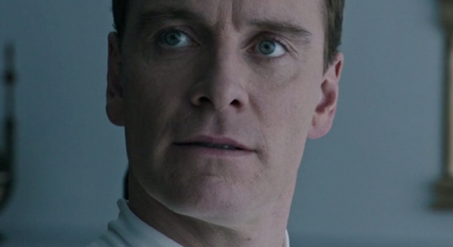 Alien: Covenant - Trailer and Clip