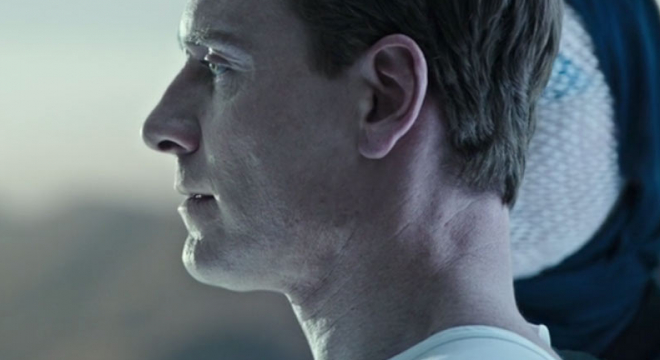 Alien: Covenant - Meet Walter Clip
