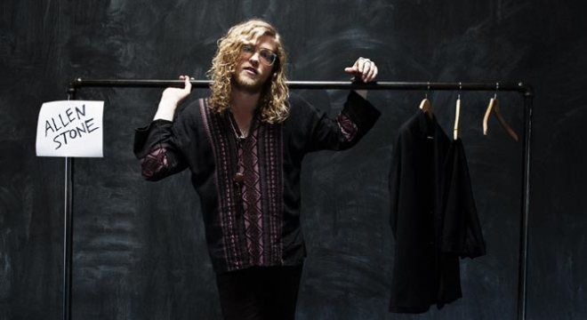 Allen Stone - Perfect World Video