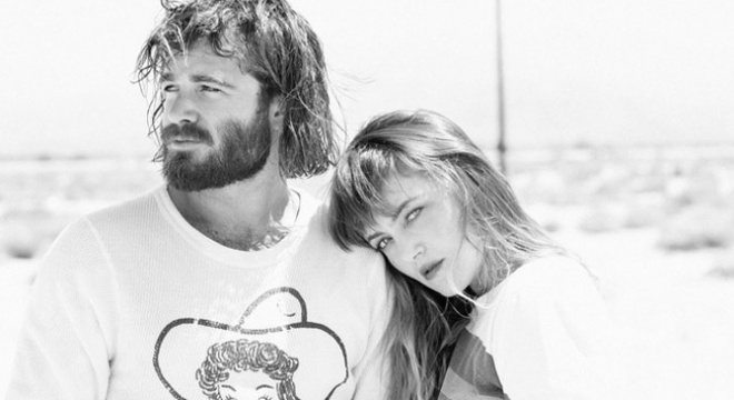 Angus & Julia Stone - You're The One That I Want [Live] Video