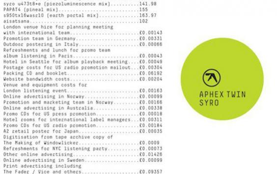 Aphex Twin - Syro Album Review