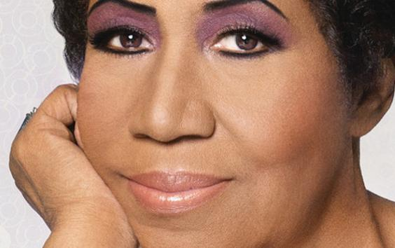 Aretha Franklin - Rolling In The Deep Audio